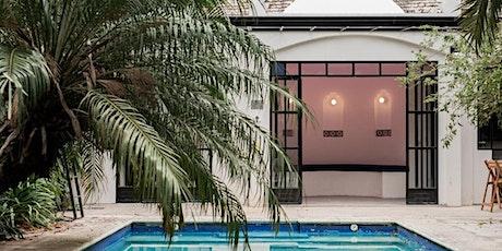 Summer house by La Maquinita entradas