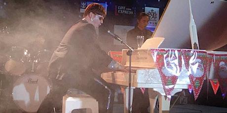Elton John Tribute Night Shirley tickets