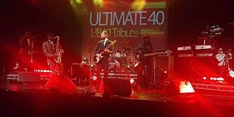 UB40 Tribute Night Cotteridge tickets