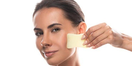 Facial Gua Sha Singapor Workshop (FREE) tickets