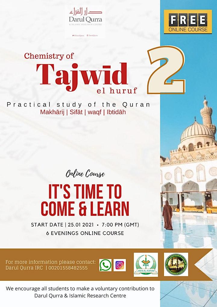 Chemistry of Tajwīd el huruf 2 image