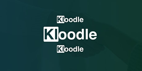 What is Kloodle? A brief introduction. tickets