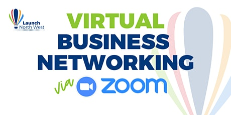 Virtual Business Networking tickets