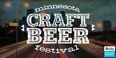 Minnesota Craft Beer Festival 2021 tickets