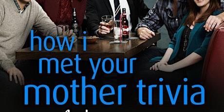 How I Met Your Mother Trivia on Instagram LIVE tickets