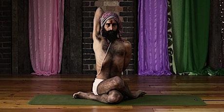 Shiva - Hatha Yoga Tickets