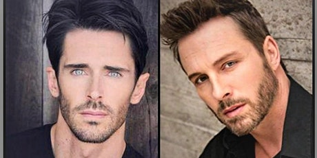 Days Of Our Lives  Brandon Beemer  & Eric Martsolf Zoom Fan Event tickets