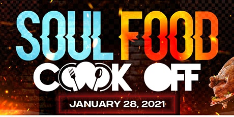Soul Food Cook Off tickets