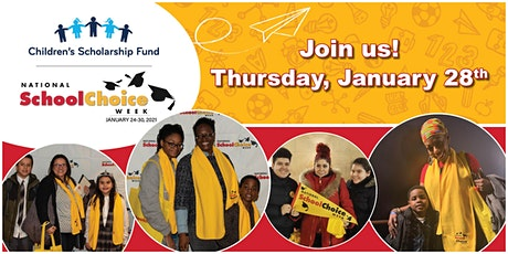 Parent Power: A National School Choice Week Celebration in NYC tickets