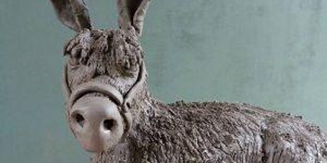 Donkey Sculpting Workshop tickets