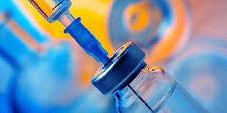 COVID -19 Vaccination Training  (Pfizer-Biotech & Oxford-AstraZeneca) tickets