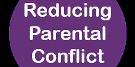 Reducing Parental Conflict - Challenge Fund Celebration tickets