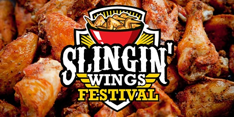 Slingin' Wings Festival 2021 tickets