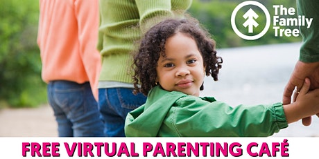 Virtual Parenting Café tickets