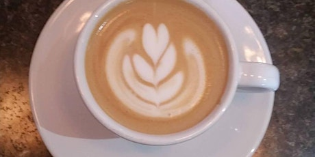 Barista Course - Latte Art tickets