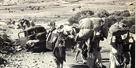 Palestine, Antisemitism and Academic Freedom tickets