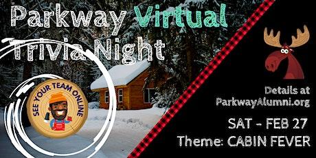 Parkway Virtual Trivia Night tickets