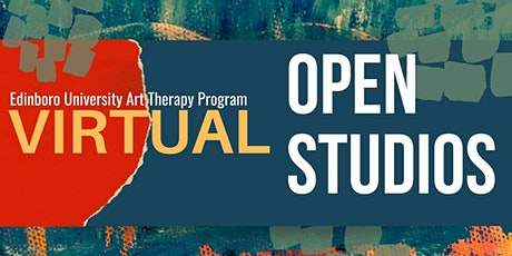 Virtual Open Studio tickets