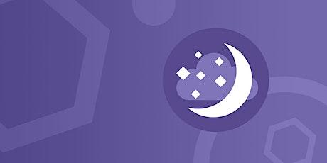 The Quiet Night Sleep Class w/ Dr. Todd Wolynn tickets