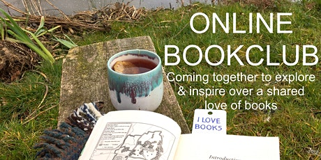 Let's Step In Online Bookclub no. 9 tickets