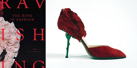 The Rose in Fashion tickets