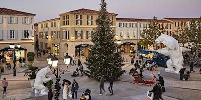 Découverte de Troyes & Shopping - voyage MAINTENU