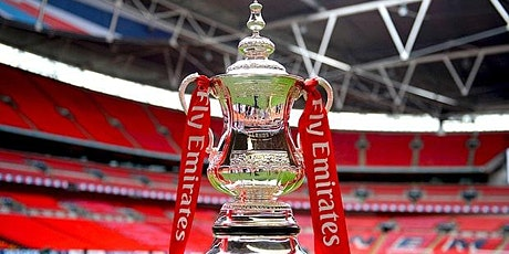 LIVE@!!..@English FA Cup LIVE ON 2021 tickets