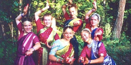 Bharatanatyam Dance Basics tickets