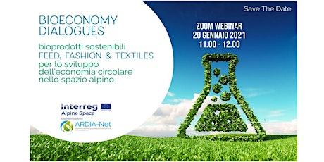 Bioeconomy Dialogues biglietti