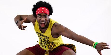 Caribbean Carnival Masterclass with Kurt Oluwatobi tickets