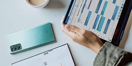 Motivating a remote workforce tickets