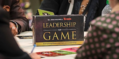 Virtual Leadership Game - Come Play tickets