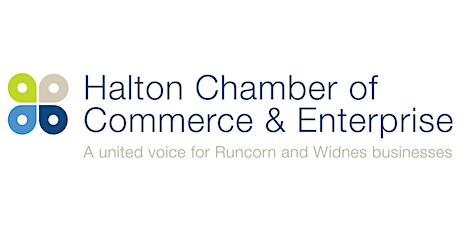 Halton's International Trade Forum tickets
