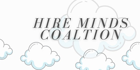 Hire Minds Monthly Talk (every 3rd Thursday) tickets