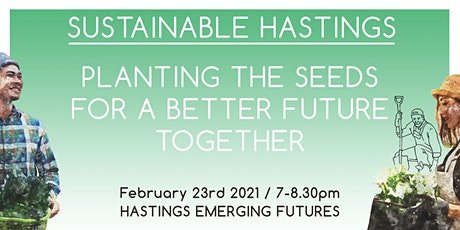 Sustainable Hastings tickets