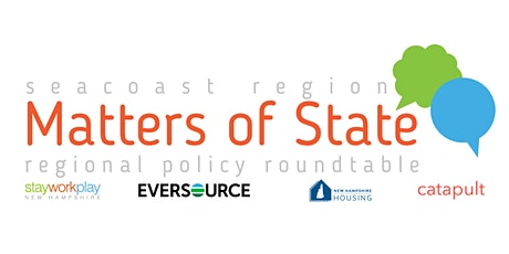 Matters of State: Seacoast Region tickets