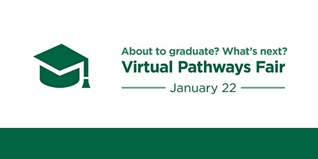 Algonquin College Virtual Pathways Fair - Student Registration tickets