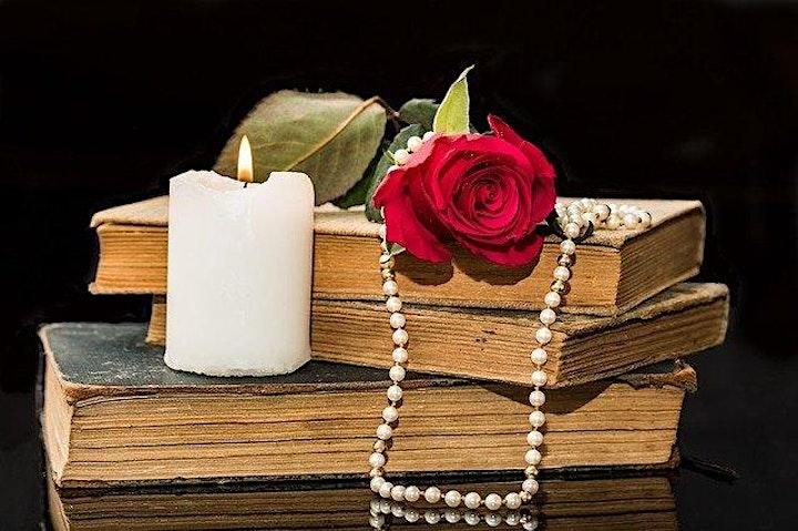 6 Card Healing Reading by Caroline image