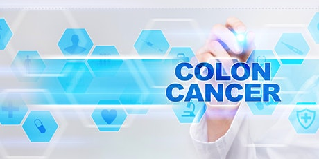 LET'S GET TO THE BOTTOM OF IT: Improving Colorectal Cancer Screening Rates tickets