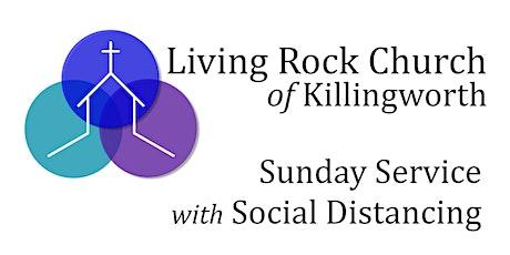LRC Sunday Service - January 17, 2021 tickets