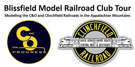 Blissfield Model Railroad Club Tour tickets