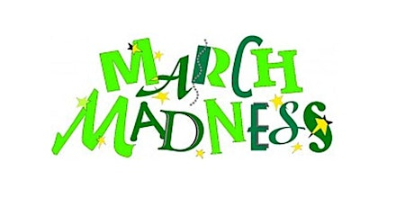 """NIRI Chapter """"March Madness"""" Trivia Competition Sign Up tickets"""