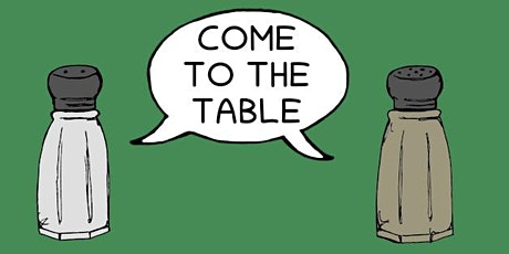 Come To The Table January 2021 tickets