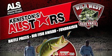 Kickin' ALS Bass Tournament tickets