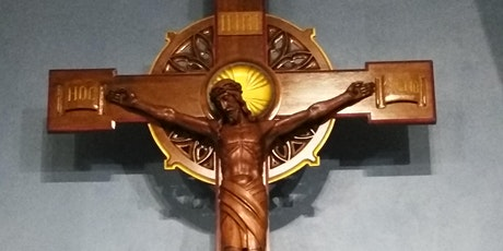 Sunday Morning Mass/Misa del domingo por la mañana tickets