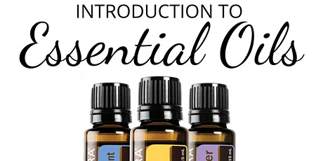 Introduction to Oils tickets
