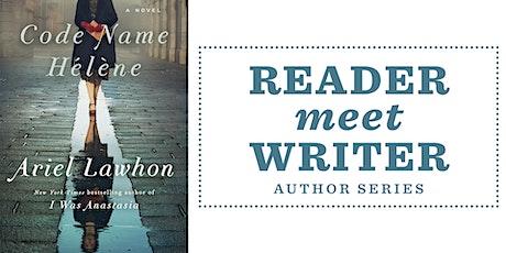 Reader Meet Writer | Ariel Lawhon tickets