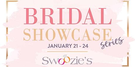 Swoozie's Dallas Bridal Showcase Series tickets