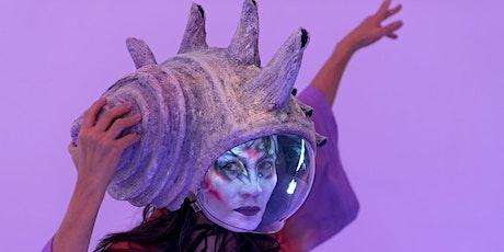 ARTIST FEEDBACK SESSION // Led by Zadie Xa tickets