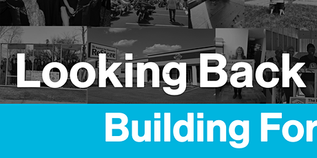 CDHFH: Virtual Looking Back Building Forward Breakfast tickets